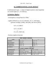 2 - Combination Logic Design (with notes).pdf