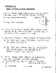 worksheet-14