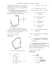 homework 8-solutions spurlock