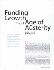 2004 Funding Growth in an Age of Austerity (1).pdf