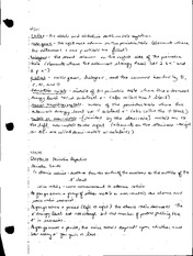 Lecture 7 Notes