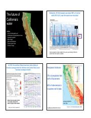 Lecture 19 California Water 1 Summary.pdf