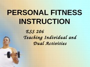 206FitnessInstructionSTEP