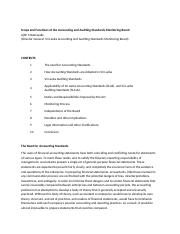 1999-04-Scope-and-Functions-of-the-Accounting-and-Auditing-Standards-Monitoring-Board