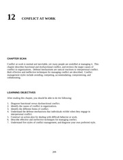 Chapter 13 Conflict at work   teacher resources  nqimch12