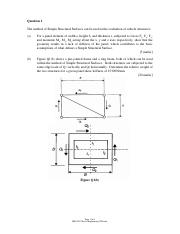 06May_P3_ME3153_Chassis_Engineering