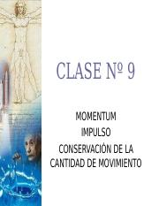 clase-9momentumimpulso-y-conservacionivc3a1n.ppt