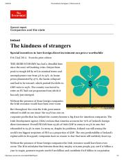 The kindness of strangers _ The Economist.pdf