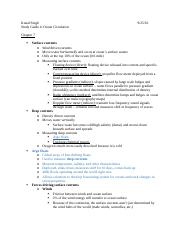 Study Guide 4