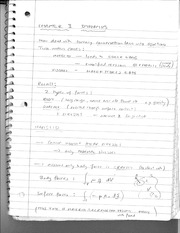 Chapter 3: Euler Equations; Bernoulli's Equation (Part One)