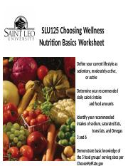 SLU125_Nutrition_Worksheet (2).pptm