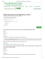 Data Structures and Algorithms _ Set 5 - GeeksforGeeks.pdf