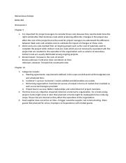 Project Mgmt HW 2.docx
