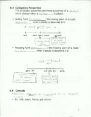chem 212 colligative properties notes