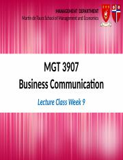 MGT3907_Lecture_Class09.pptx