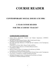 CSI3580_Course_reader_csi_2017
