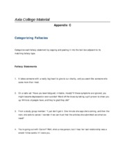 writing argumentative essays quiz ii What is the purpose of an argumentative essay, and what type of evidence should you use in one this worksheet and interactive quiz will assess.