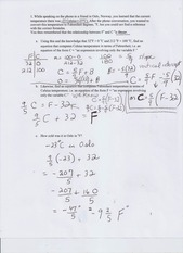 Solutions Math 1 practice for exam I Fall 2013