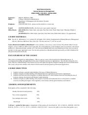 HRM On-Line Syllabus Fall 2015(1) (3).docx