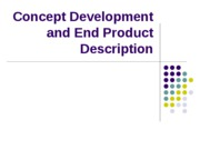 Concept-EndProduct