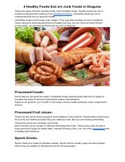 4 Healthy Foods that are Junk Foods in Disguise.pdf
