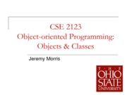 Lecture02-Objects