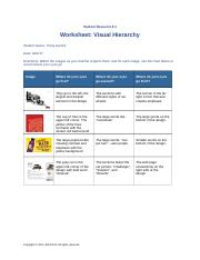 Garlick_8.1 Worksheet- Visual Hierarchy.docx