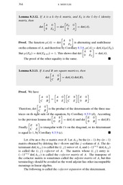College Algebra Exam Review 354