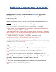 - 7.3 Assignment_ Protecting Your Financial Self.pdf