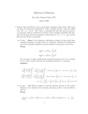 Midterm2 Solutions22222