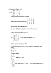 problems with answers math 213 review problems 1 find the reduced row. Black Bedroom Furniture Sets. Home Design Ideas