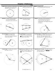 20. Circles and angles Section 3-1 to 3-3 -Reference.docx