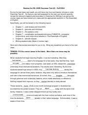 Background information narrative essay