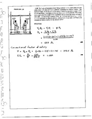 45_Mechanics Homework Mechanics of Materials Solution