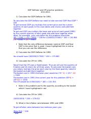 GDP_CPI_Practice_ans_webct[1].doc
