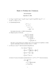 MATH111-200630-PS02-Solutions