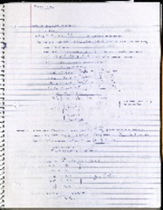 Discrete Probability Distribution Notes