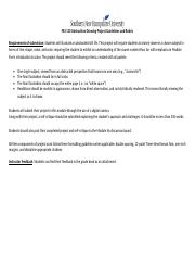 FAS 110 Abstraction Drawing Project Guidelines and Rubric (1)