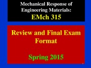 E MCH 315 Strength of Materials  Review_Final_Exam_Spring_2015_Final-2