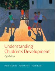 174592315-Understanding-Children-Development