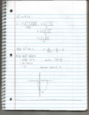 Trig notes 4