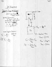 Jet and Rocket Propulsion Notes 010