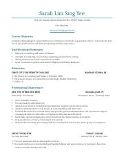 resume assignment.docx