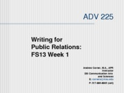 FS13_Lecture_Notes_Week_1