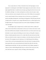 ace final essay three