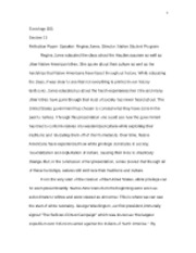 sociology 101 class term paper Free sociology papers, essays term papers: sociology of the workplace - in this essay i 'll be this class is often seen as the reason for.