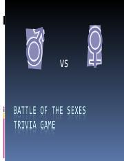 battle-of-the-sexes.ppt