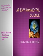 Unit 4 Land and Water Use.pdf