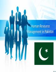 HRM in Pakistan.pptx
