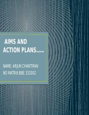 MY AIM AND ACTION PLANS.pptx